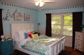 Diy Girls Bedroom Mirror Bedroom Blue Teenage Bedroom Painting Idea Shelves Cabinet
