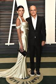 Vanity Fair Wedding Liberty Ross Wore Her Wedding Gown To Attend The 2016 Oscars