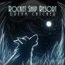 Rocket Ship Curtains by Dream Catcher Ep Rocket Ship Resort