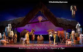 christmas nativity scene wallpaper download free hd