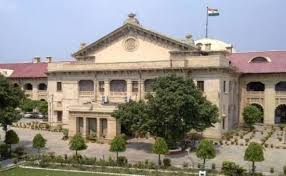 Cause List High Court Lucknow Bench Allahabad High Court Archives Vrindavan Today