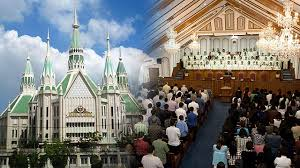 faith in the practices of iglesia ni cristo