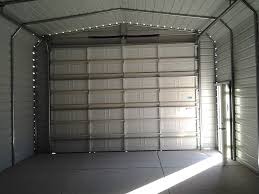 Rv Garage by Rv Garage Doors Thestyleposts Com