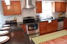 amazing ideas to help you choose the best kitchen rugs home