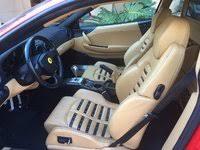 Ferrari 360 Interior 2004 Ferrari 360 Interior Pictures Cargurus