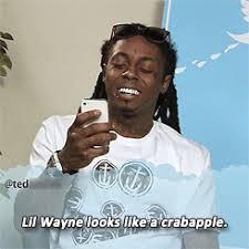 Lil Wayne Be Like Memes - looks washed up to me lil wayne memes pinterest lil wayne