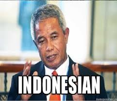 Indonesian Meme - mad dog know your meme