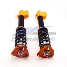 subaru gdf coilover for subaru impreza wrx sti gdf 05 07 coil strut shock