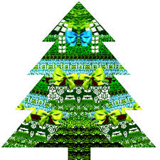 Christmas Tree by Christmas Tree Graphic Free Download Clip Art Free Clip Art