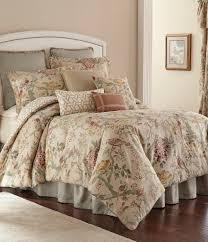 Antique Rose Comforter Set Bedding U0026 Bedding Collections Dillards