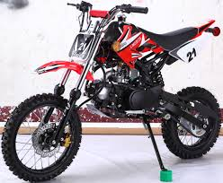electric motocross bikes ezdetour 125cc dirt bike