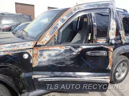 2006 jeep liberty bumper parting out 2006 jeep liberty stock 6132rd tls auto recycling