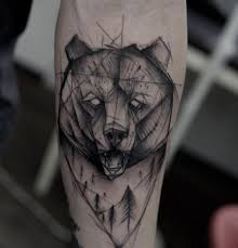 ideas about grizzly bear tattoos on pinterest polar bear