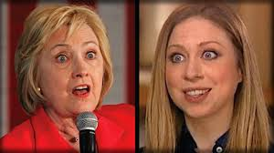 breaking chelsea clinton just threw hillary under the bus see