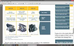 renault lodgy specifications dacia engine motor oil general chat dacia forum