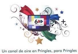 Pringles TV
