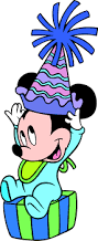 free disney birthday clipart disney animated gifs disney