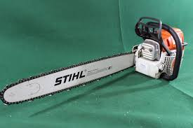 stihl chainsaw ms 311 26 bar what u0027s it worth
