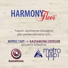 Harmony Floor by Kastamonu Metroyapi Harmony Floor Architectural Interior