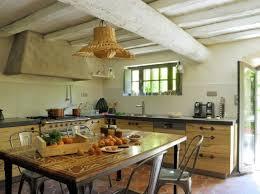 cuisines anciennes cuisines traditionnelles décoration correspondant images