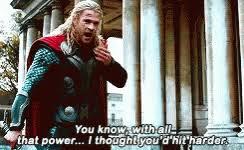 Thor Birthday Meme - thor birthday meme gifs tenor