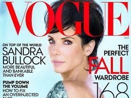 Sandra Bullock Wardrobe Blind Side Sandra Bullock Talks U0027gravity U0027 Career And Personal Life In Vogue