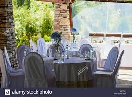 Gallery For Gt Setting The Table For Dinner by Dining Facility Stock Photos U0026 Dining Facility Stock Images Alamy