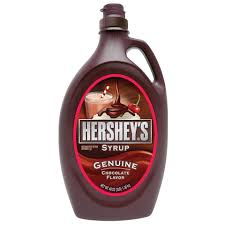 bjs halloween candy hershey u0027s chocolate syrup 2 pk 48 oz bj u0027s wholesale club