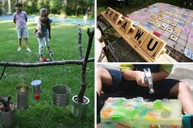 Interior Design Games For Adults by Top 34 Fun Diy Backyard Games And Activities Amazing Diy