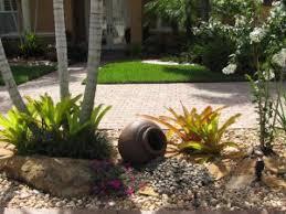 download rock garden designs front yard adhome