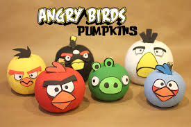 Angry Birds Rug Angry Birds Pumpkins Repeat Crafter Me