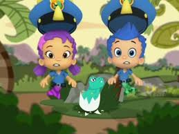 Oona Gil Bubble Guppies Wiki Fandom Powered Wikia