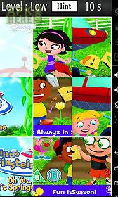 kids puzzle einstein android free download apk