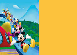 mickey mouse invitations diy futureclim info