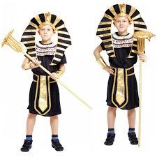 Egyptian Halloween Costumes Kids Buy Wholesale Egyptian Costume Kids China Egyptian