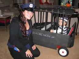 Cops Robbers Halloween Costumes Cops Robbers Costumes Costumepedia Projects