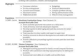 Accounts Payable Specialist Resume Sample Accounts Payable Resume Examples Accounts Receivable Supervisor
