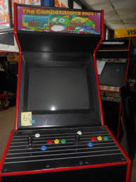 Neo Geo Arcade Cabinet Neo Geo 1 Slot Upright Arcade Machine Game For Sale By Snk Coin