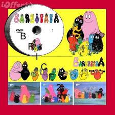 barbapapa cartoons dvd 5 dvd 1970s u2013 retrotvmemories