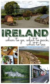 best 25 dream vacations ideas on pinterest dream vacation spots plan a visit to a beautiful island with these ireland travel tips featuring when to go