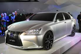 silver lexus mean girls if only we could buy these concept cars viral scoop