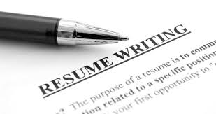 resume writing resume writing part 2 objective or summary career success
