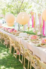 Baby Shower Outdoor Ideas - appealing spring themed baby shower 58 for your baby shower themes