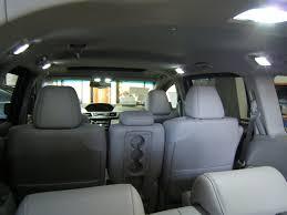 Honda Odyssey Interior 2011 2017 Honda Odyssey Led Interior Lighting Kit Odyled