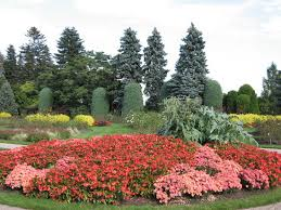 Parking Near Botanical Gardens Free Entry 5 Parking Review Of Niagara Parks Botanical Gardens