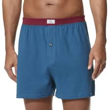fruit of the loom s 5pk boxers assorted and varied colors