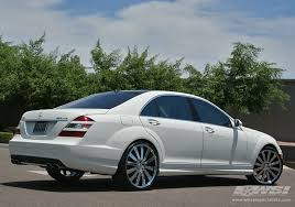 mercedes s class wheels 2009 mercedes s class with 22 giovanna closeouts gianelle