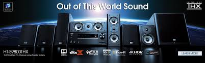 home theater systems amazon com amazon com onkyo thx certified 7 1 channel surround sound speaker
