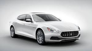 2017 Maserati Quattroporte Bettenhausen Maserati