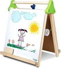 Table Top Drafting Board Art Easel Childrens Toddler Art Desk Toddler Drawing Table Drawing